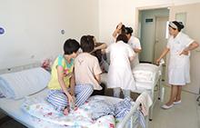 乌鲁木齐新军都白癜风医院环境